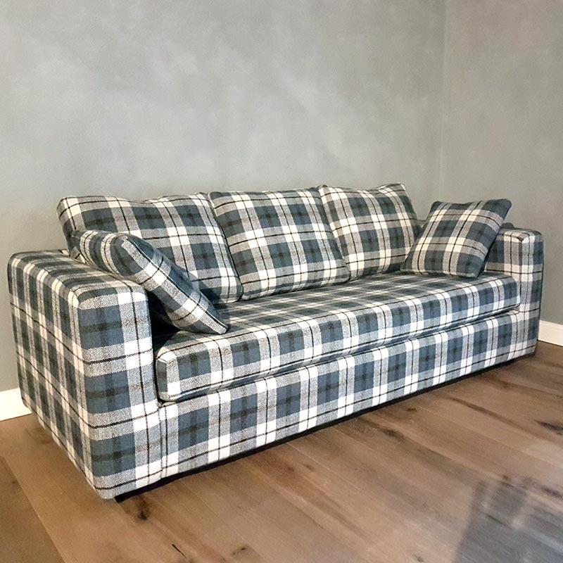 La Tappezzeria di Modena, divano