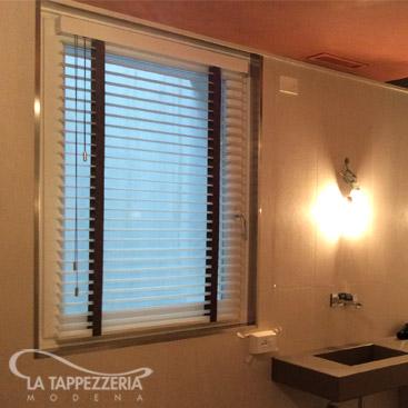 La Tappezzeria di Modena - Tende con poltroncina